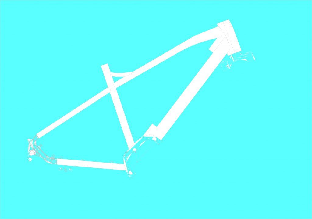 A6AH26MD Pro frame