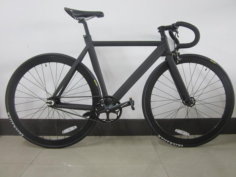 Track/Fixed-Gear Bike